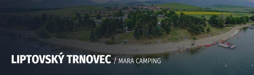 Mara Camping - Limitless tábor